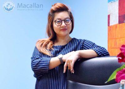 Ms. Tuangthong Phumsakul (Anny)