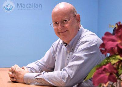 Graham Macdonald